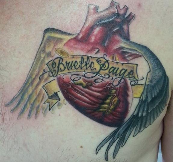santa rosa tattoo artist