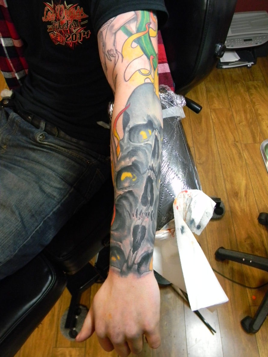 santa rosa tattoo