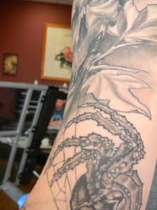 best sleeve tattoo santa rosa ca