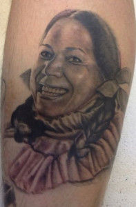 best black and grey tattoo artist santa rosa