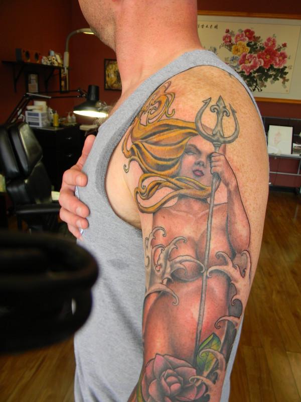 best tattoo shop santa rosa