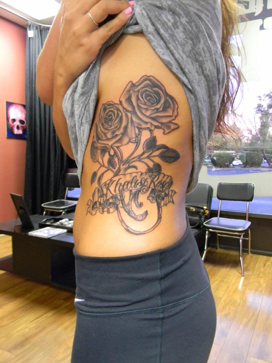 script tattoo eureka
